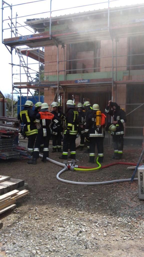 Freiwillige Feuerwehr Waldzell