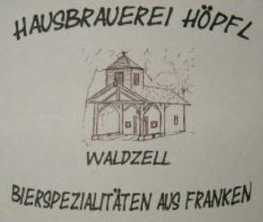 Höpfl Logo