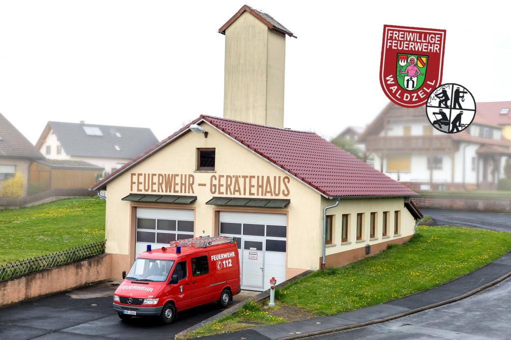 Feuerwehr Waldzell